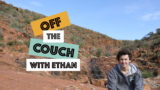 Off The Couch With E...