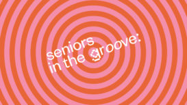 Seniors in the Groove